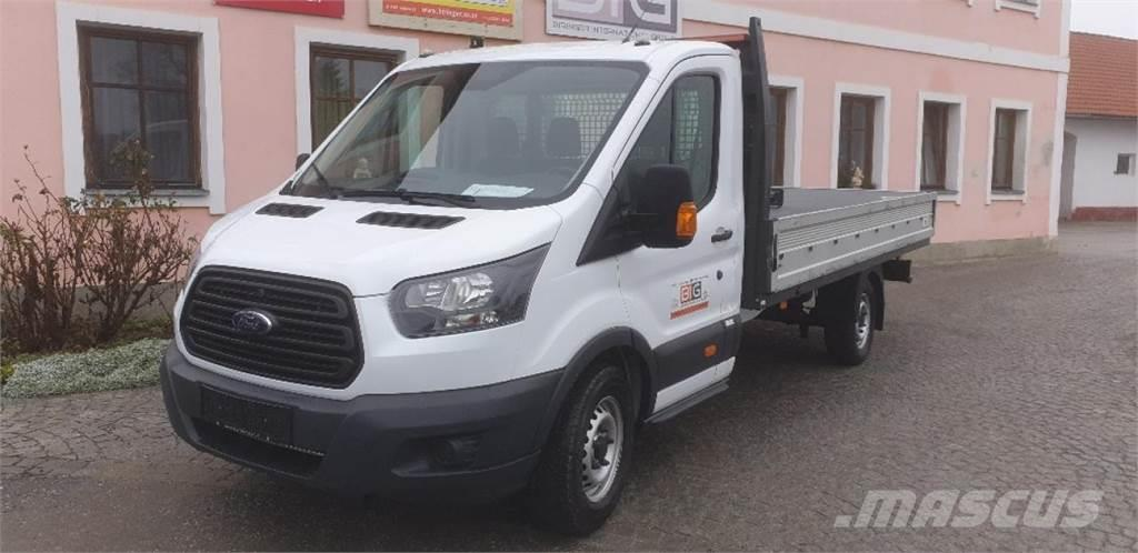 Ford Transit 105T350 Pritsche