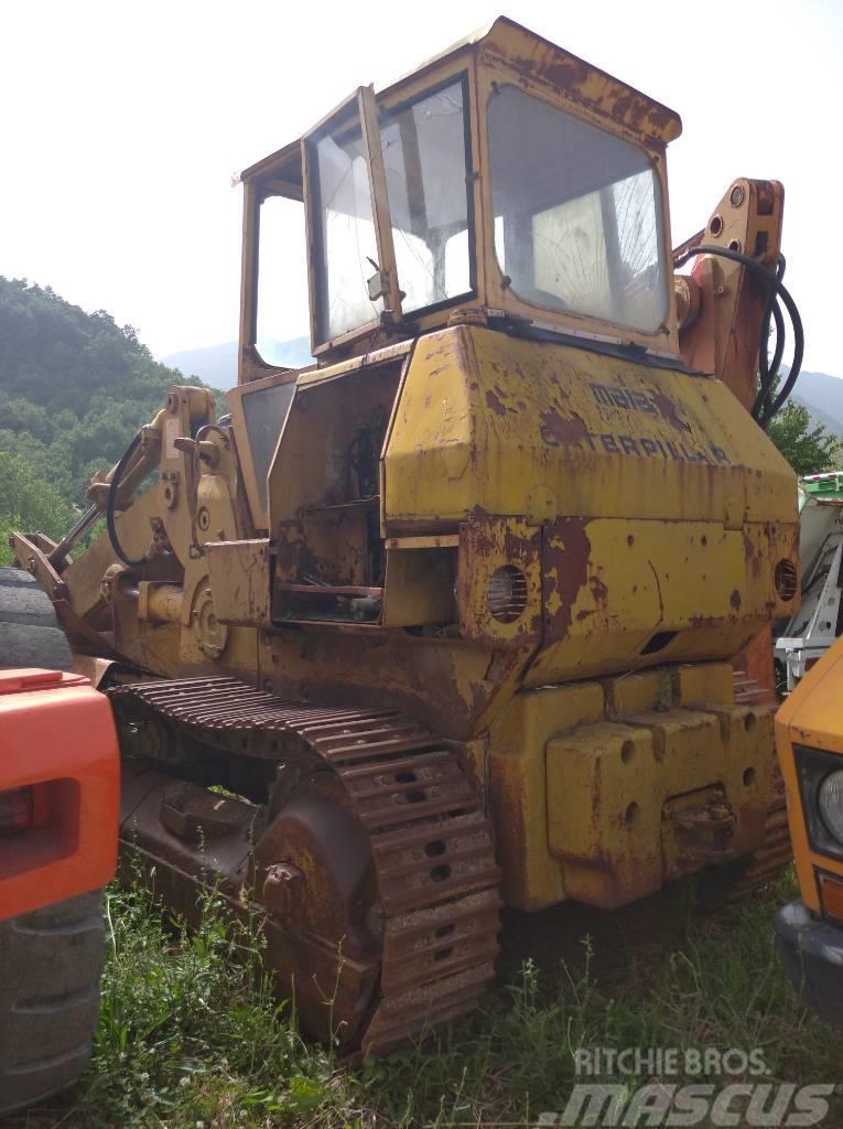 Pala Cat. cingolata 955 L
