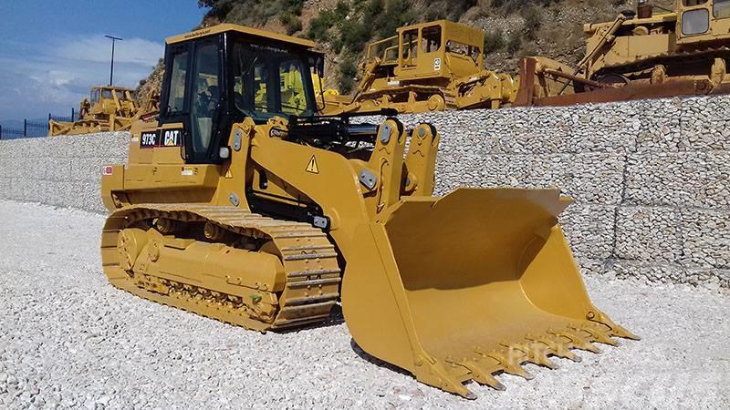 Caterpillar 973C
