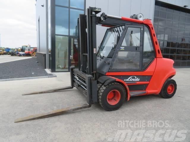 Linde H80D 900