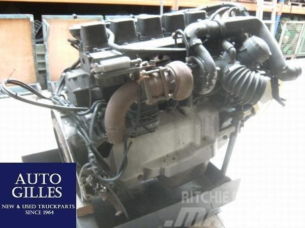MAN D 2866 LF 35 für F2000 D2866LF35 LKW Motor