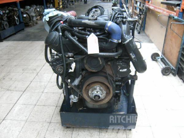 MAN D 2866 LF 35 für F2000 D2866LF35