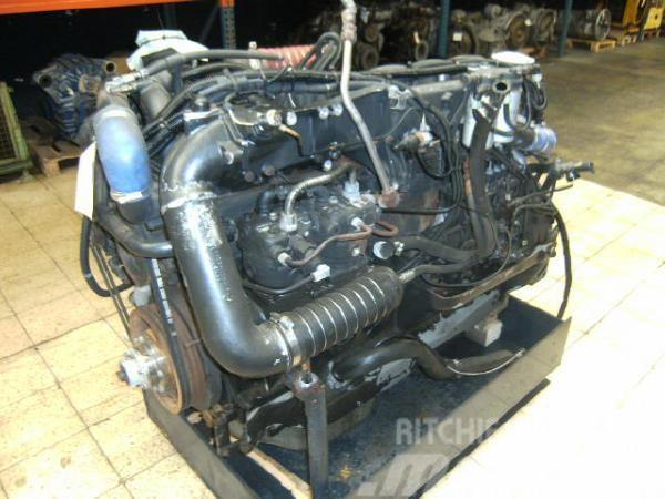 MAN D 2866 LF 35 für F2000 D2866LF35, 1996, Motorer
