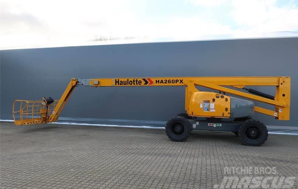 Haulotte HA 260 PX