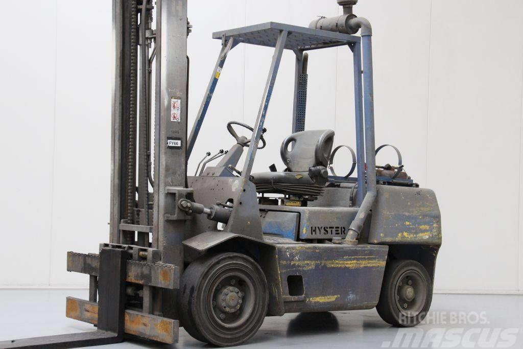 Hyster H 4.00 XLS-6