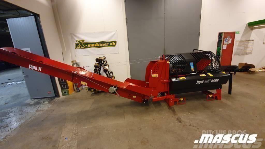 Japa 365 Basic Med Traktor / El NY