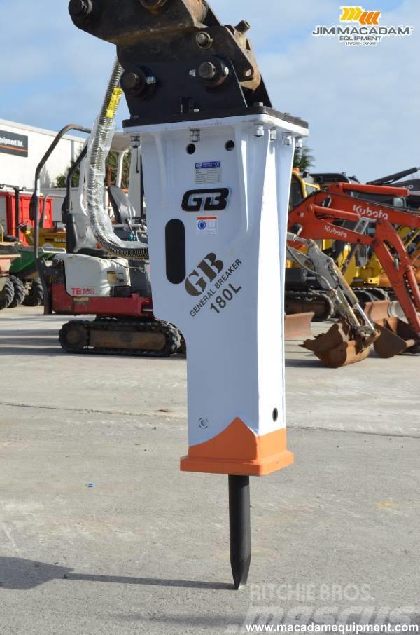 GB Industries GB180L