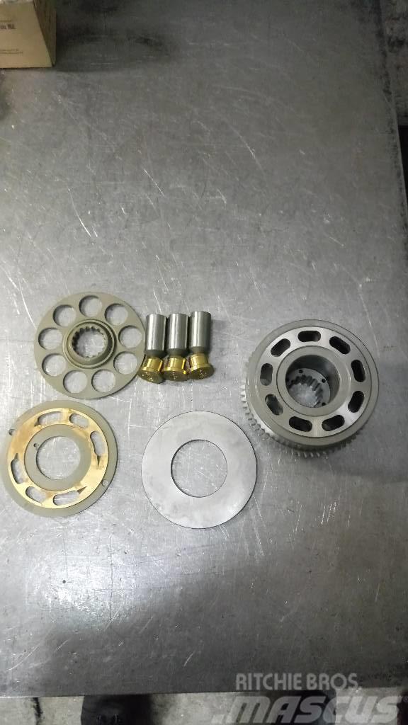 Kawasaki M2X 120/146/150/180/210
