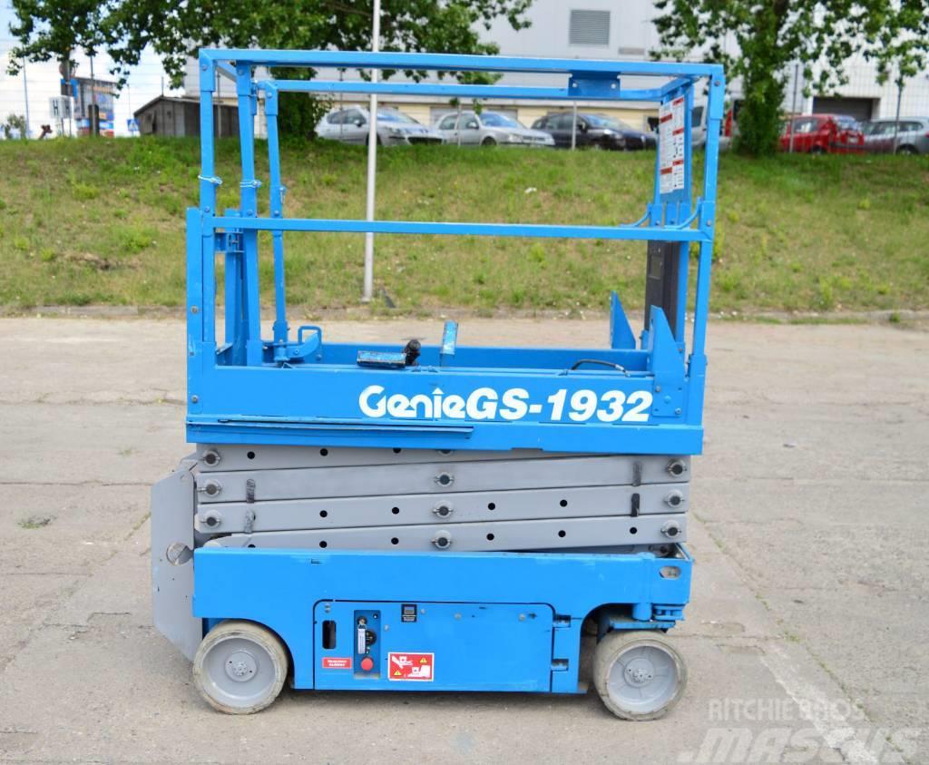 Genie GS 1932 2005r. (500)