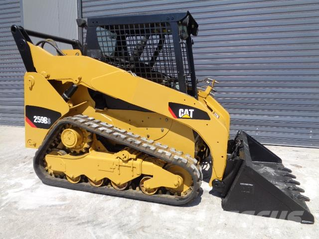Caterpillar 259 B 3