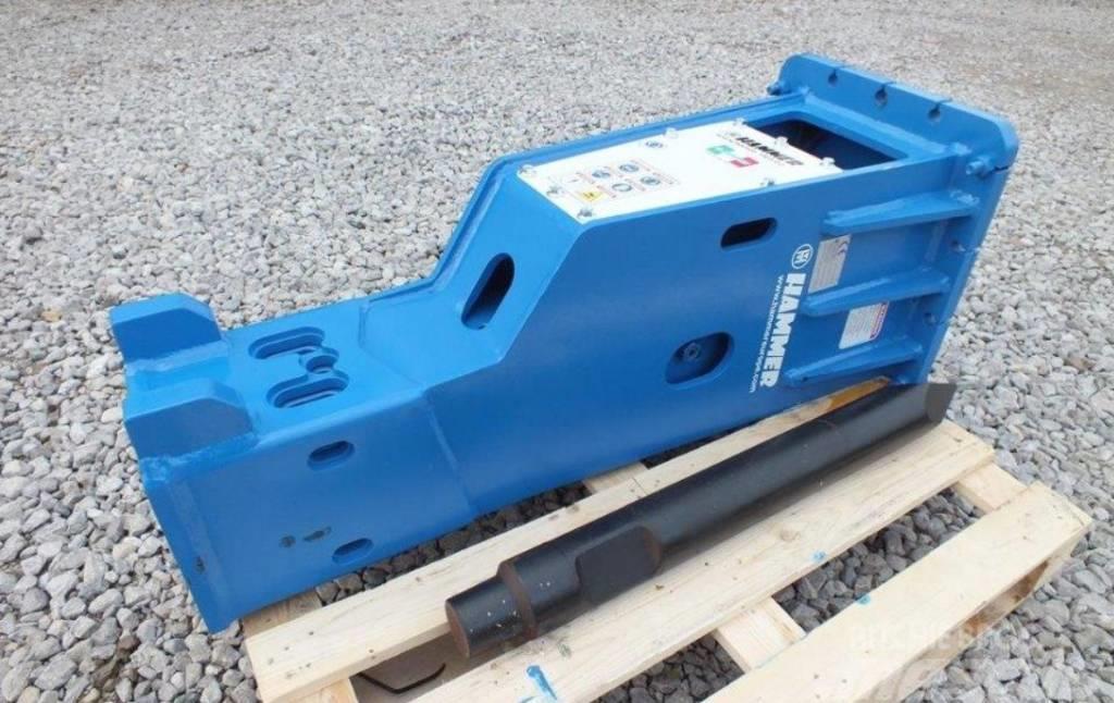 Hammer FX 700 Hydraulic breaker 700kg
