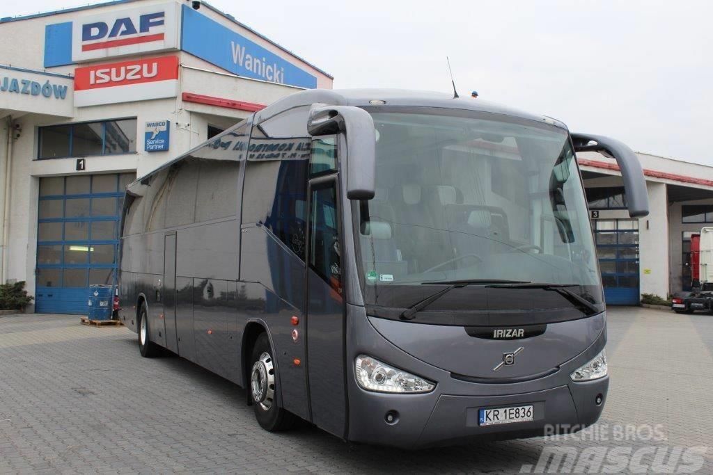 Volvo Irizar NEW Century 2013 57 miejsc WYNAJEM 20000zł/