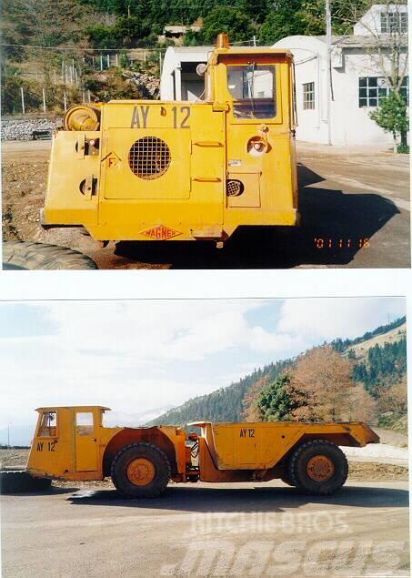 Wagner MT425-3
