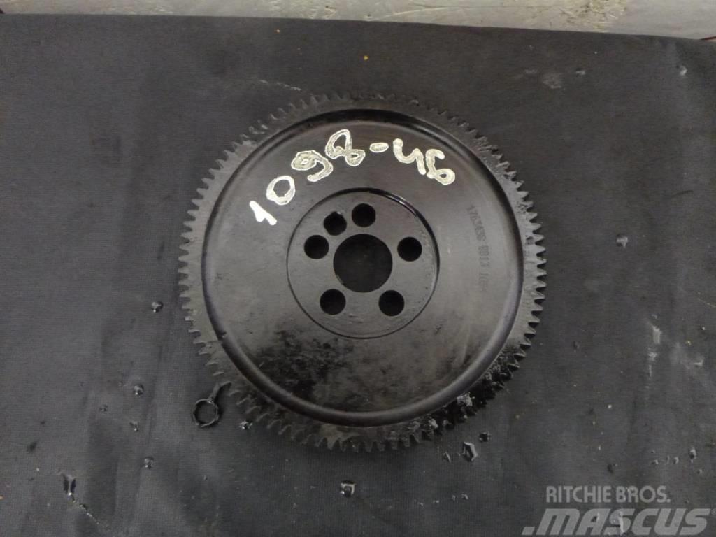 Scania R440 CAMSHAFT GEAR(PULLEY)