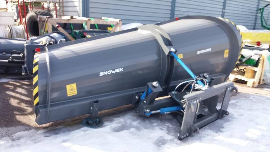 Snowek AA 370