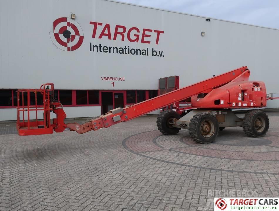 Haulotte H21TX Telescopic 4x4 Diesel Boom Lift 2080cm
