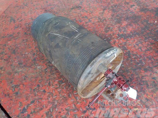 Volvo FH Air suspension bellows 20531989 ZX356420C