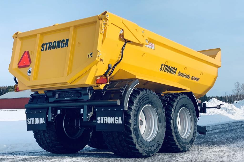 Stronga DL1000HP