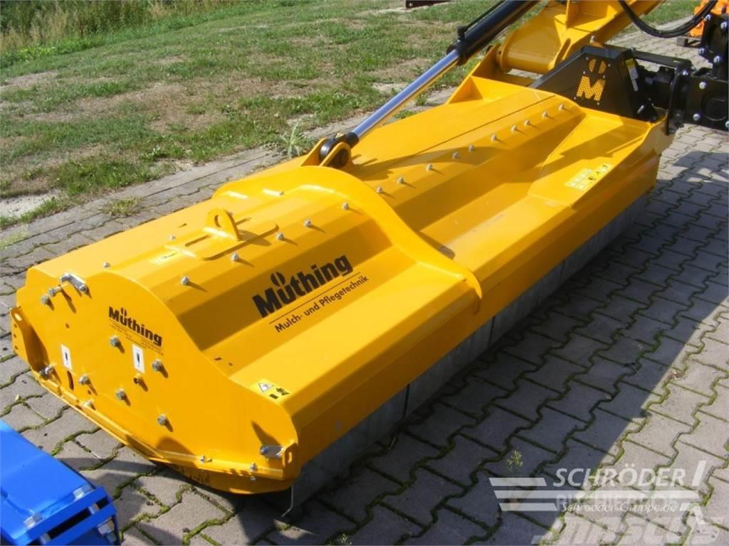 Müthing MU-Pro / S 250-41