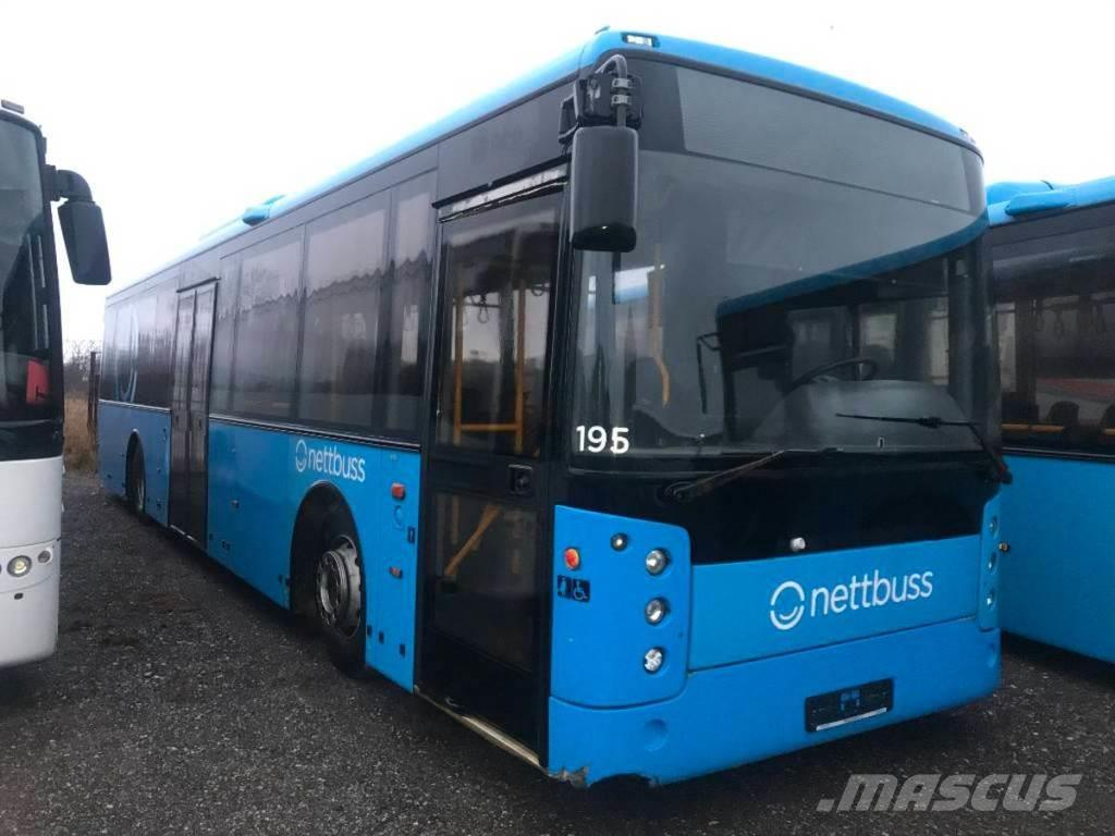 Volvo B7RL D7E FOR PARTS