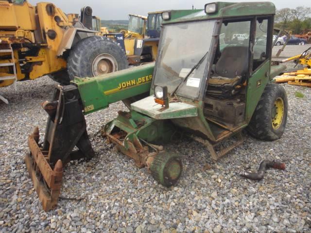 John Deere 4400 dismantling only
