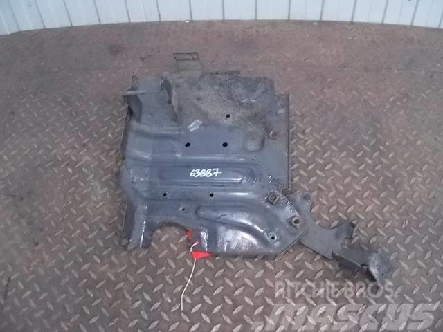 Scania P,G,R series Air processing unit bracket 1793016 2