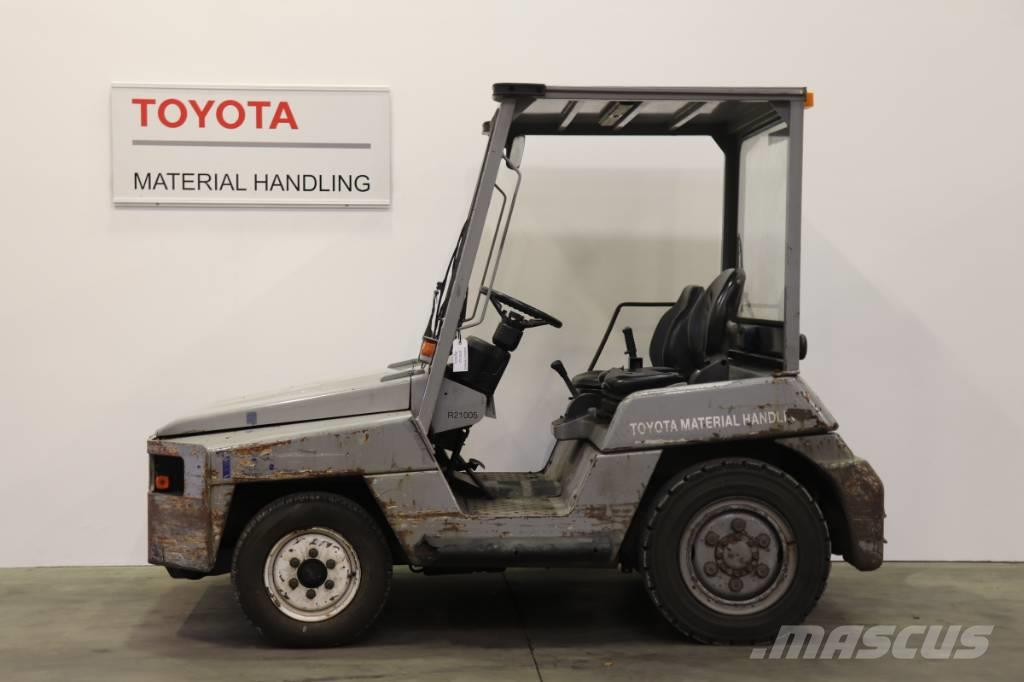 Toyota 2TD25