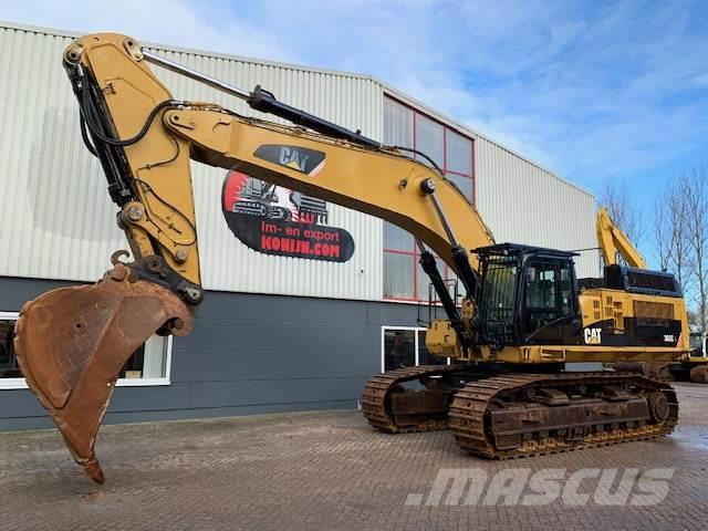 Caterpillar 365CL ME