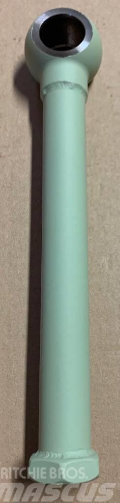 Deutz-Fahr Tube - Tröska - 16003301