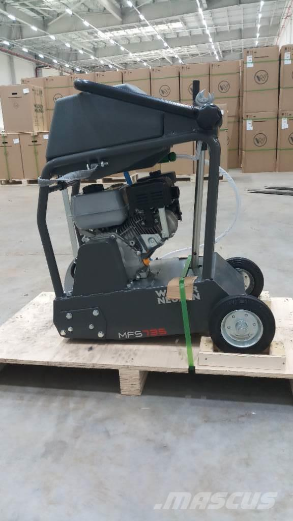 Wacker Neuson MFS735-CE