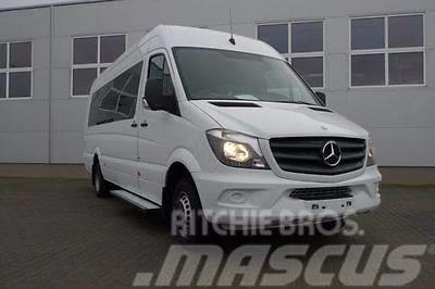 Mercedes-Benz Sprinter 519 CDI /...