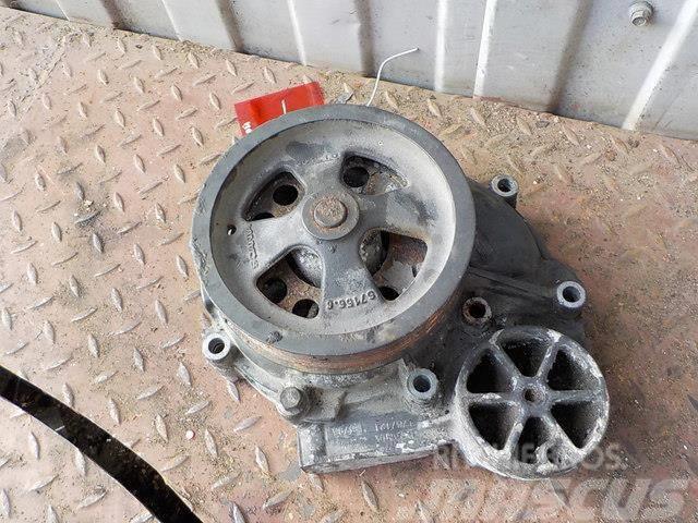 Scania P,G,R series Coolant pump 1787120 1789522 570965