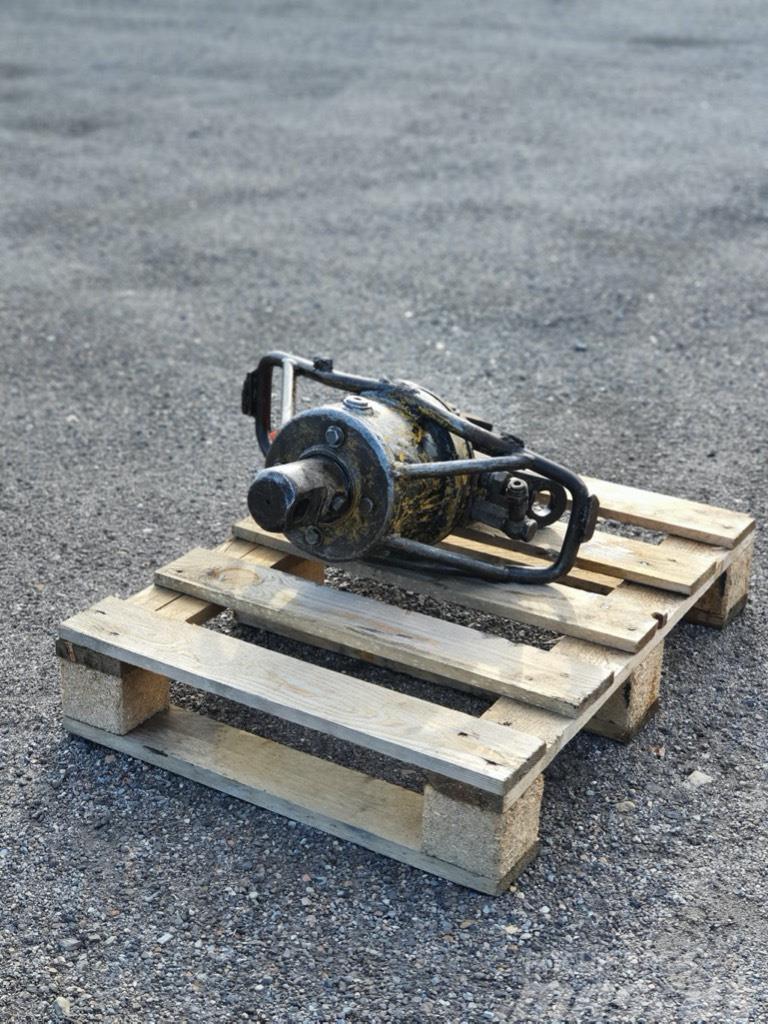 Rotar rotator
