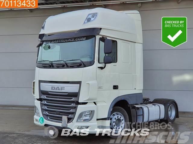 DAF XF 460 4X2 SSC Mega Intarder ACC Euro 6
