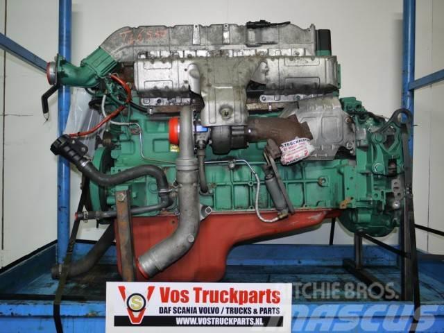 Volvo D7E-240 EC06 EPG