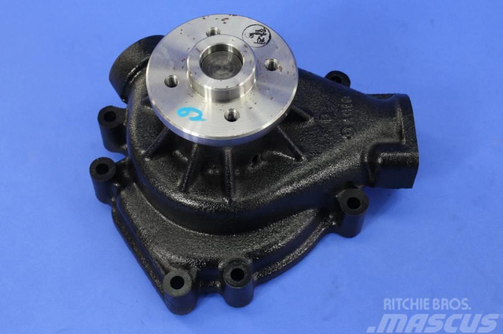 Doosan Pompa wody DX140/160,DX190/210,DX225/255,DL200/250