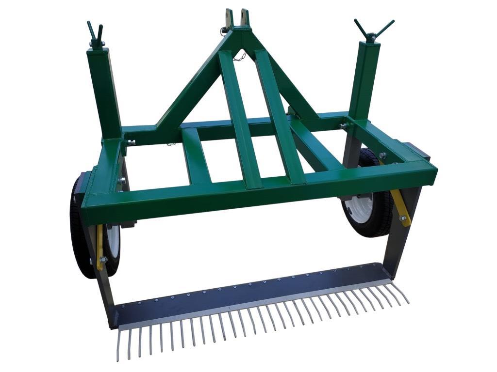 [Other] Garmach Undercutter / bed lifter SP-1.4