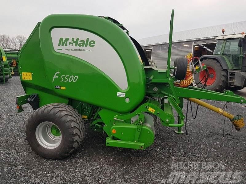 McHale 5500