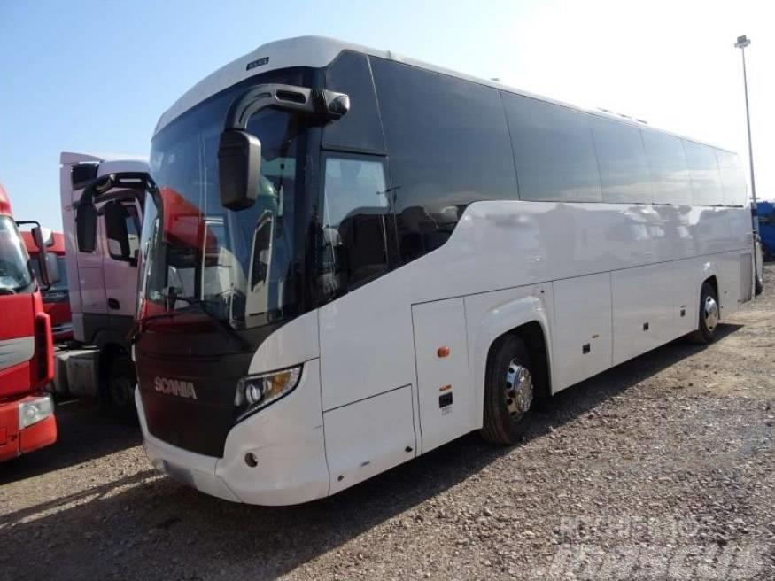 Scania TOURING A 18.6T/ 51 SEATS/ 160000km!!! 3 SZTUKI!