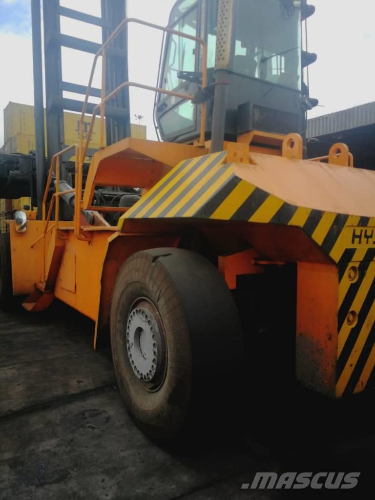 Hyster H48.00XM