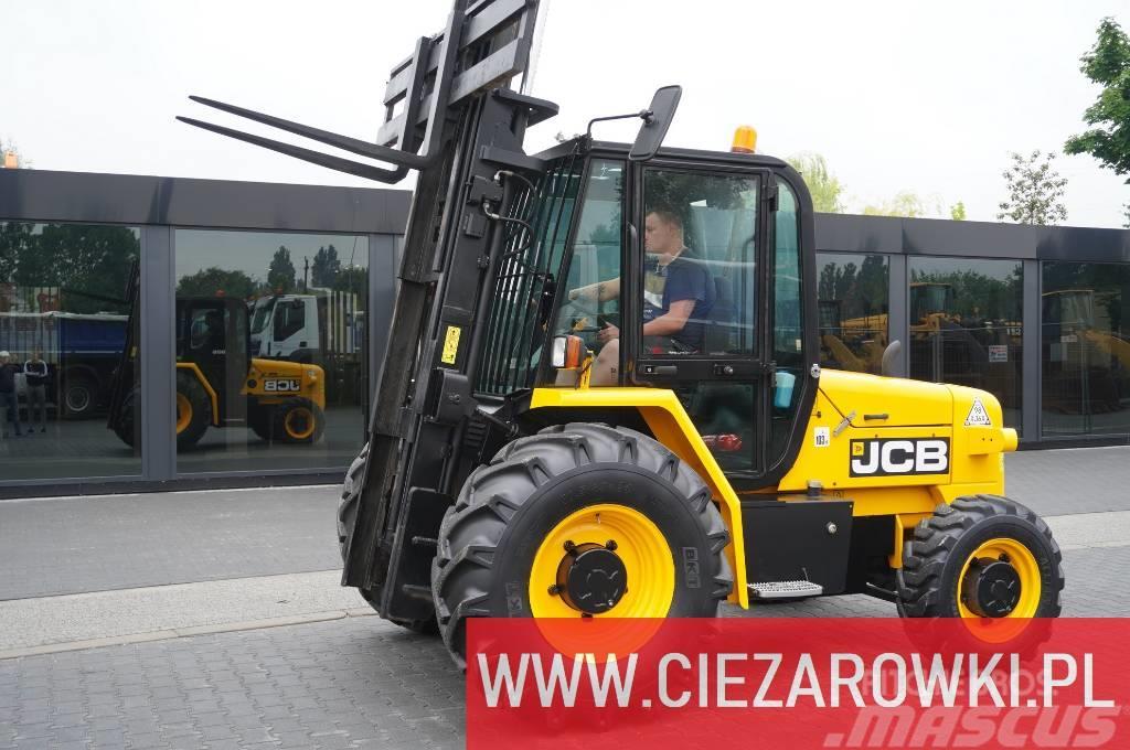 JCB 926 , 1500 MTH , 4x4 , max 2,600kg - 5,5m