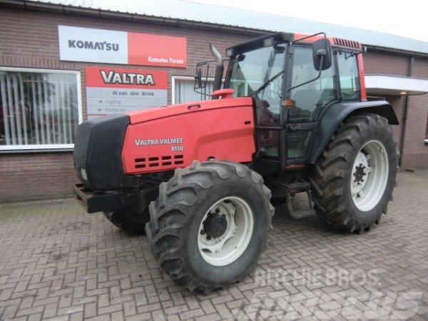 Valtra 8150