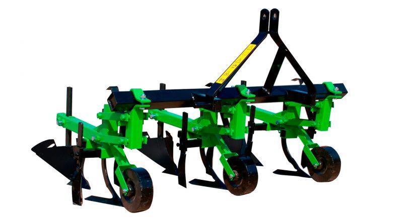 [Other] Rolex Umianowice Mechanical 3-row weeder/Pielniko-