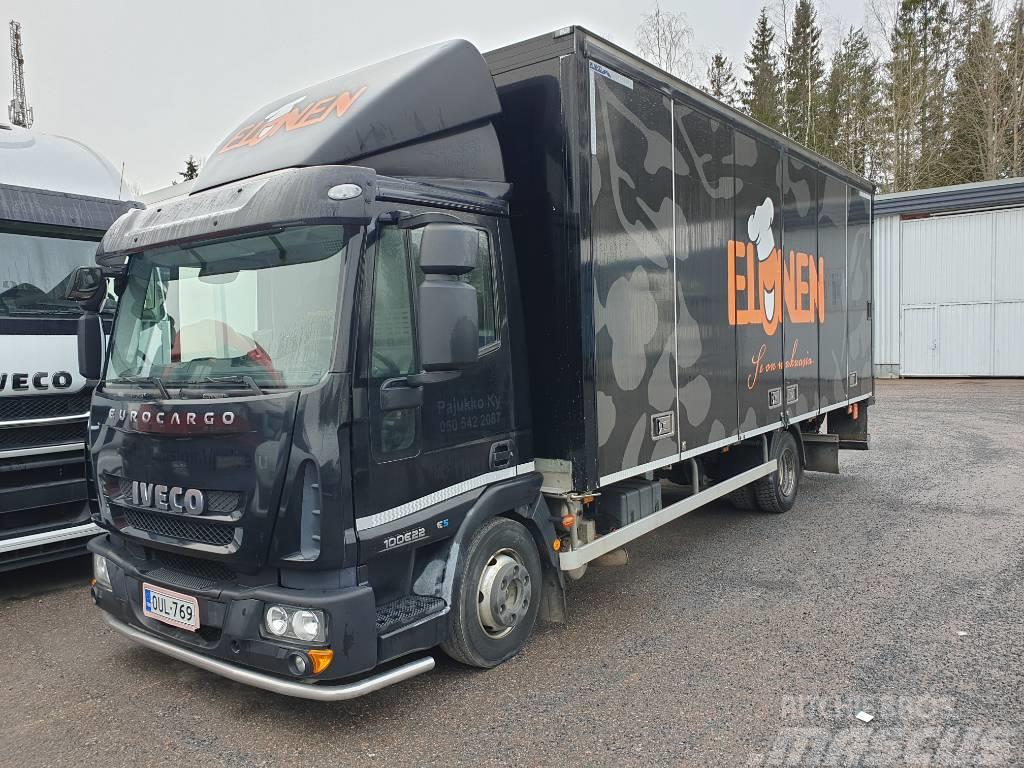 Iveco Eurocargo ML100E22