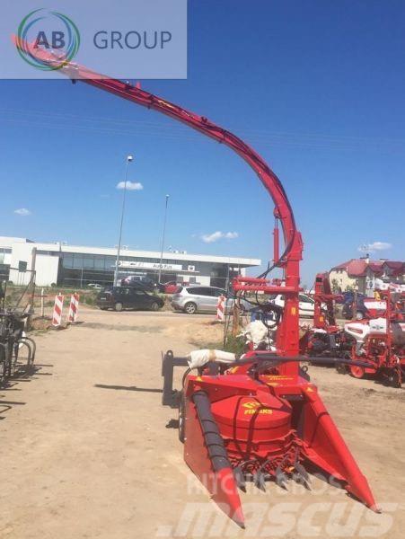 Fimaks SPECIAL OFFER maize chopper 1,25m/Ensileuse