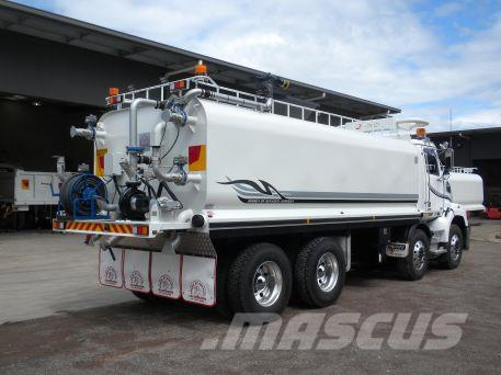 [Other] MMS 15,000 Litre