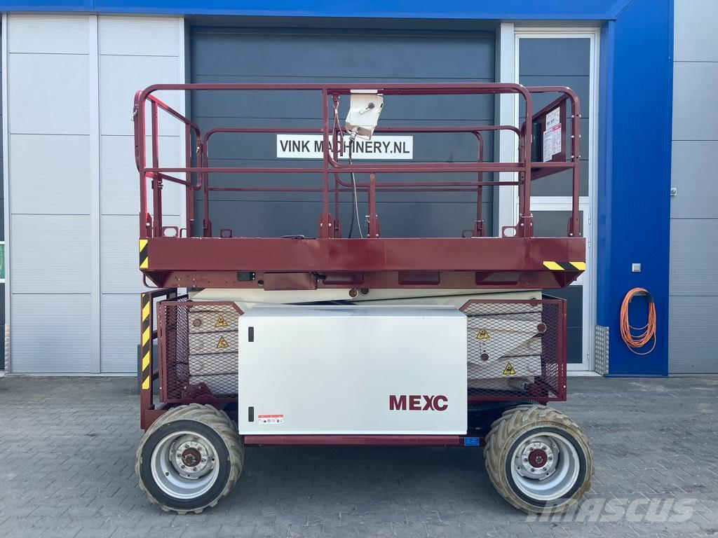 MEC 3772 ES HD