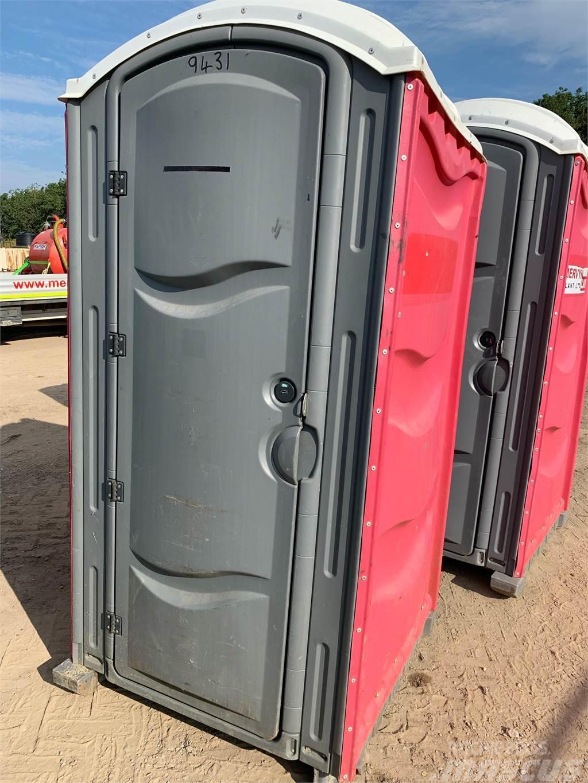 [Other] Portaloo Portable Toilet