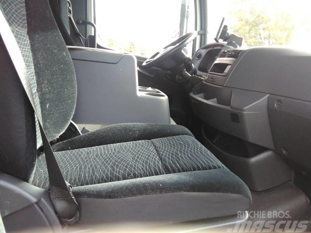 Mercedes-Benz Atego euro 6