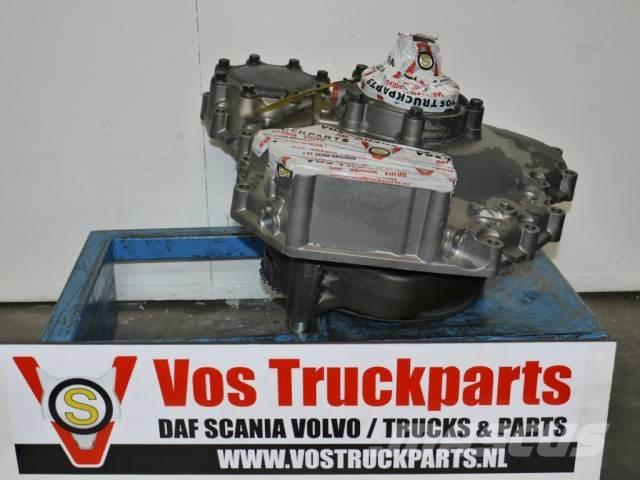 Scania PLAN. DEEL GR(S) NT